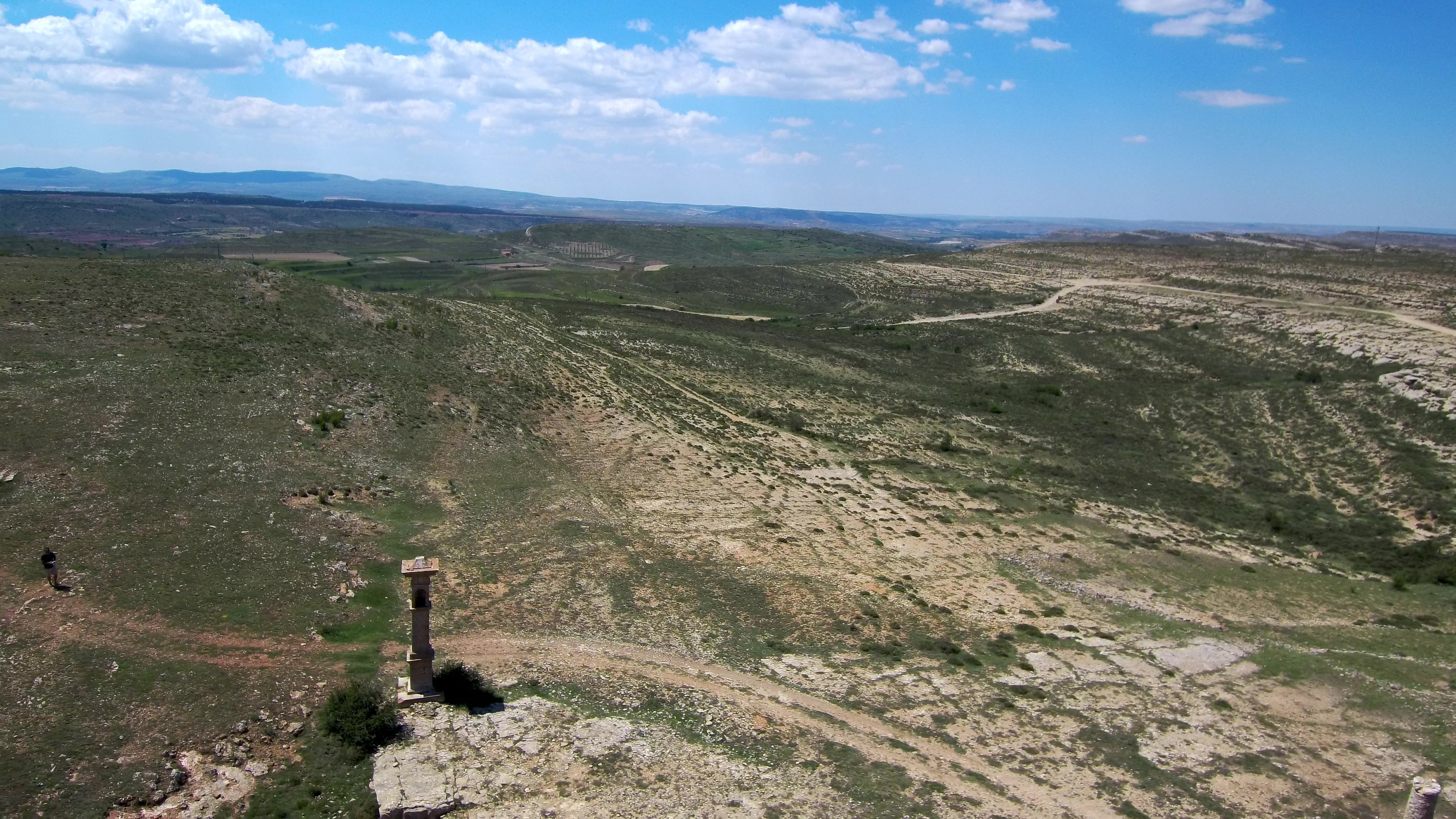 Maestrazgo, Aragon, Aragon, Spain