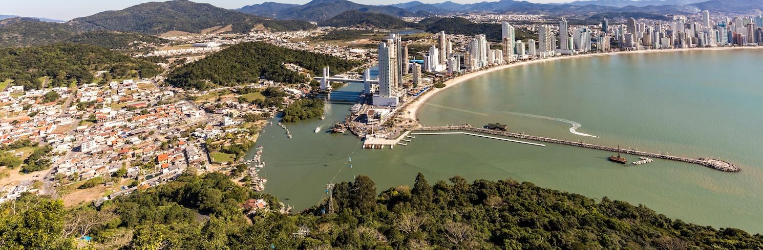 Camboriu, Brazil