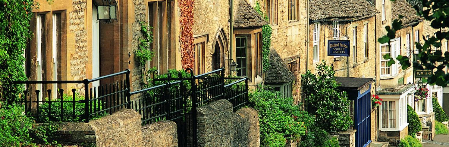 Burford, United Kingdom