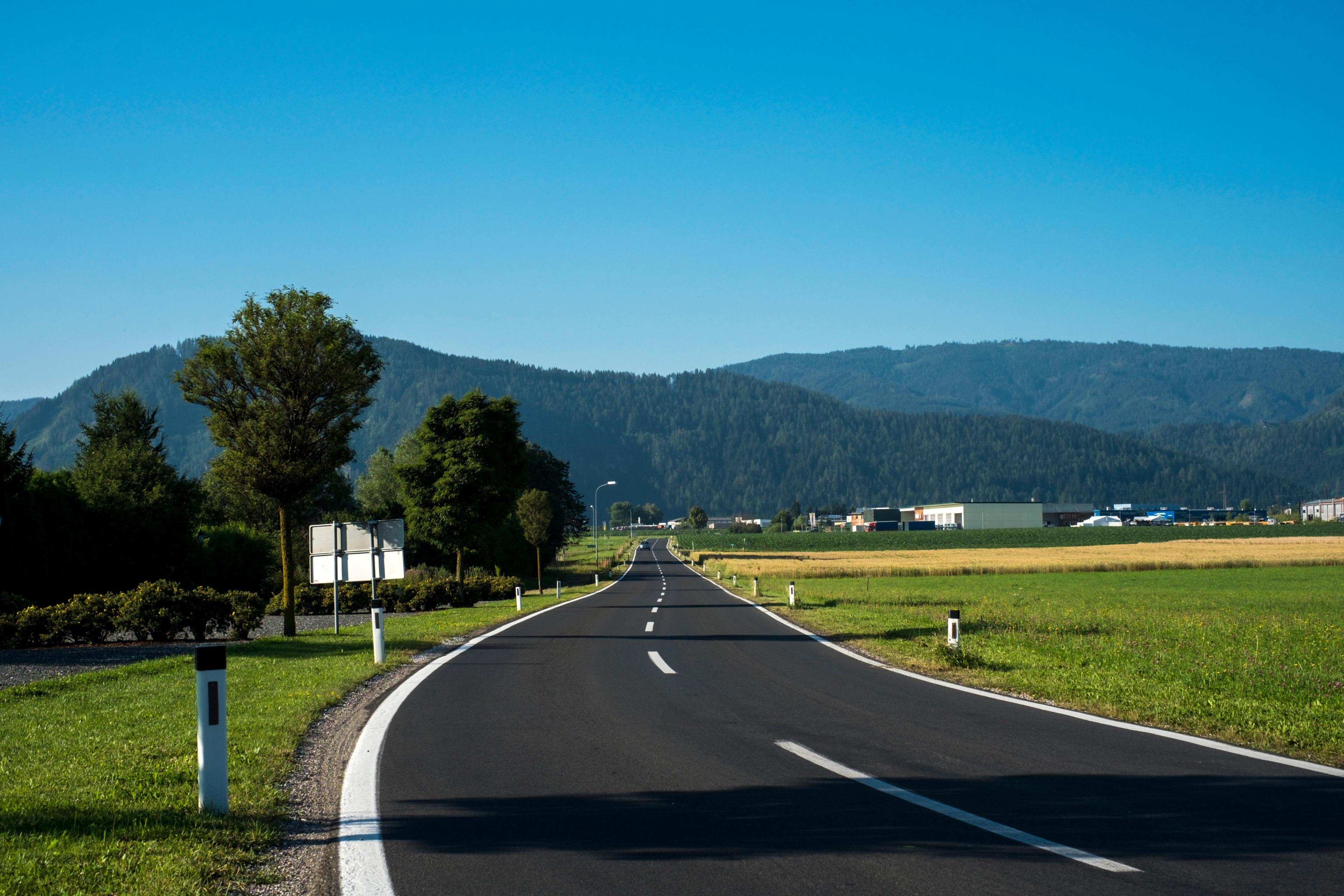 Spielberg, Steiermark, Österreich