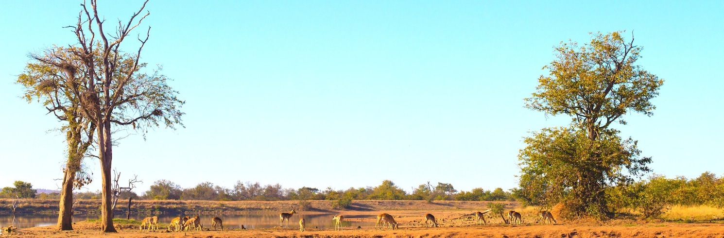 Phalaborwa, Sudáfrica