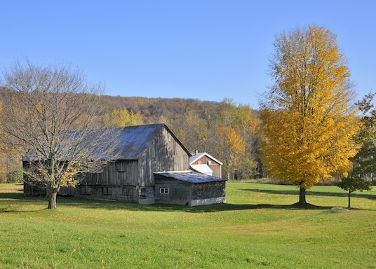 Bromont, Bang Quebec, Canada