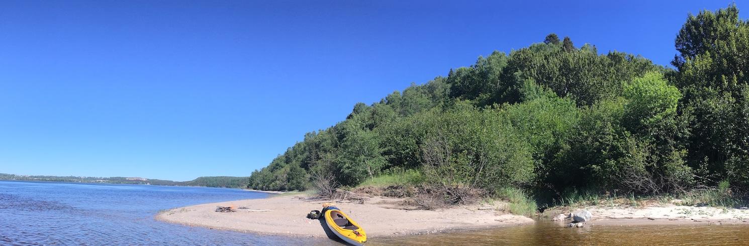 Бає-Комо, Квебек, Канада