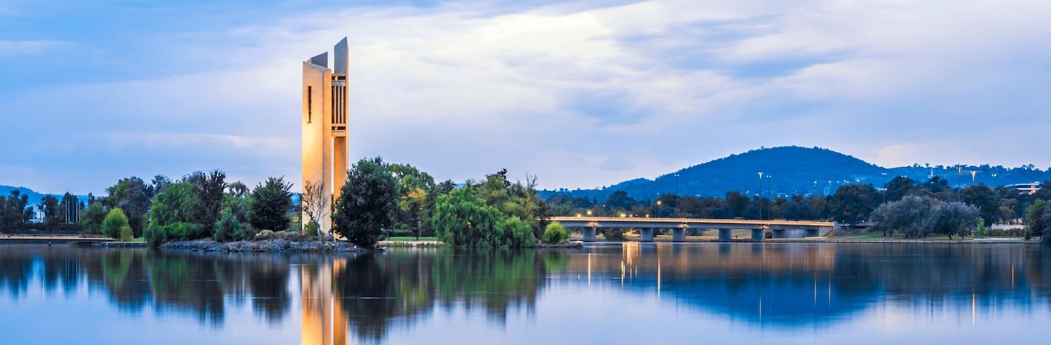 Canberra, Australian Capital Territory, Australien