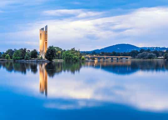Australian Capital Territory, Australien
