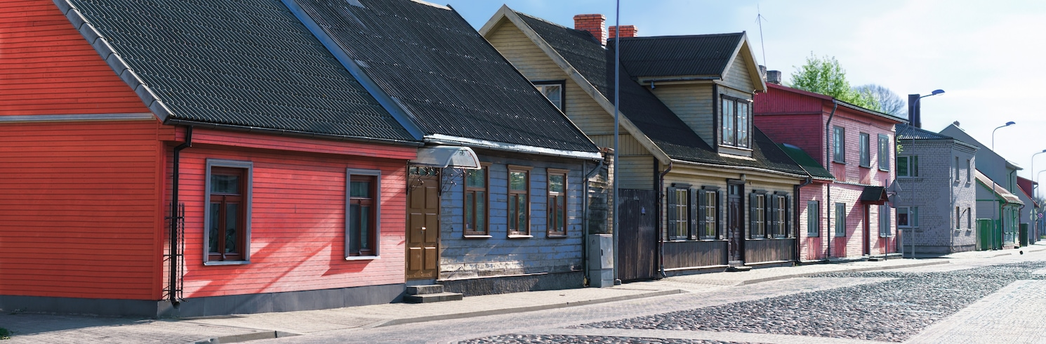 Ventspils, Latvija