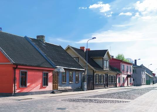 Ventspils, Latvia