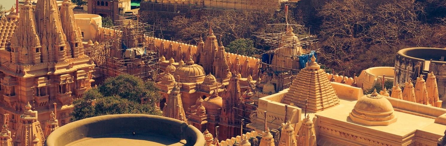 Bhavnagar, Indien