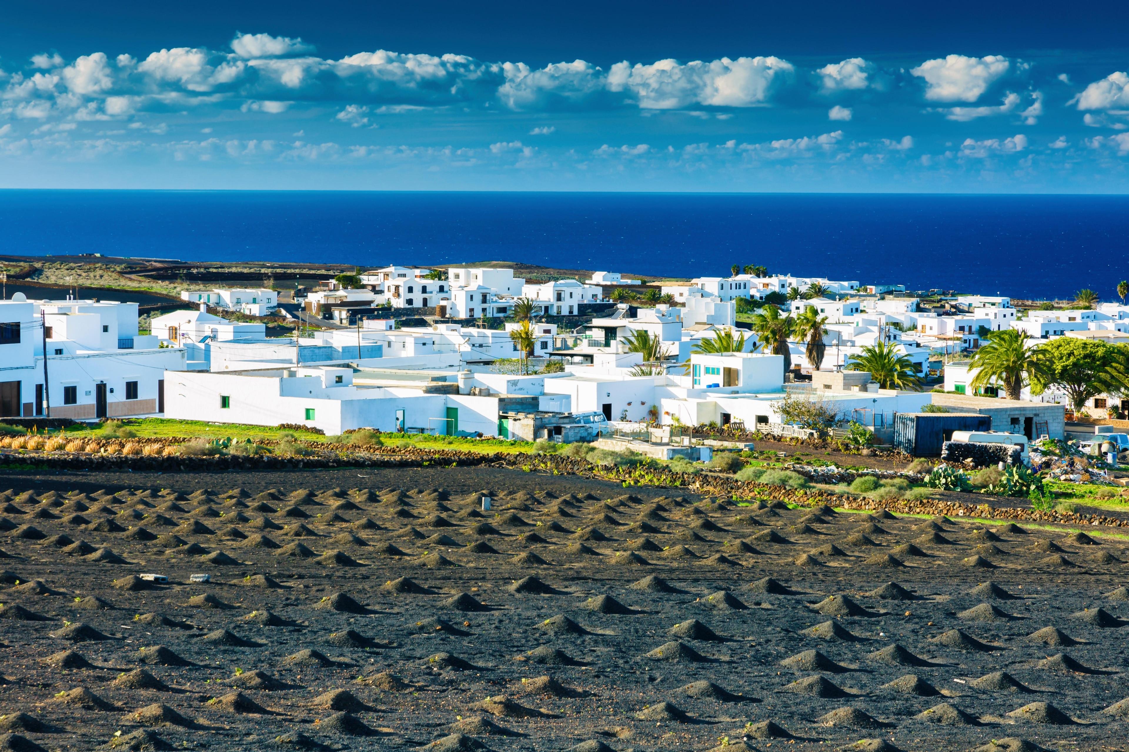 Tinajo, Lanzarote