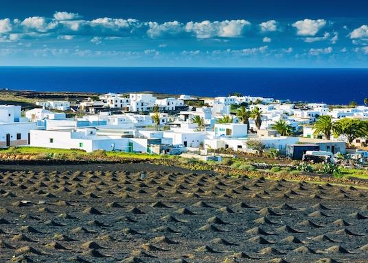 Tinajo, Sepanyol
