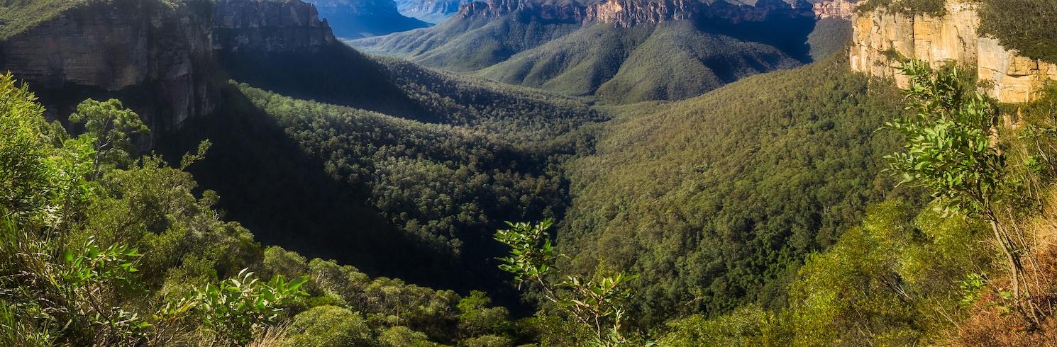 Blackheath, Nový Južný Wales, Austrália