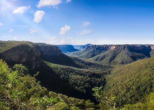 블랫히스, 뉴사우스웨일즈, 호주
