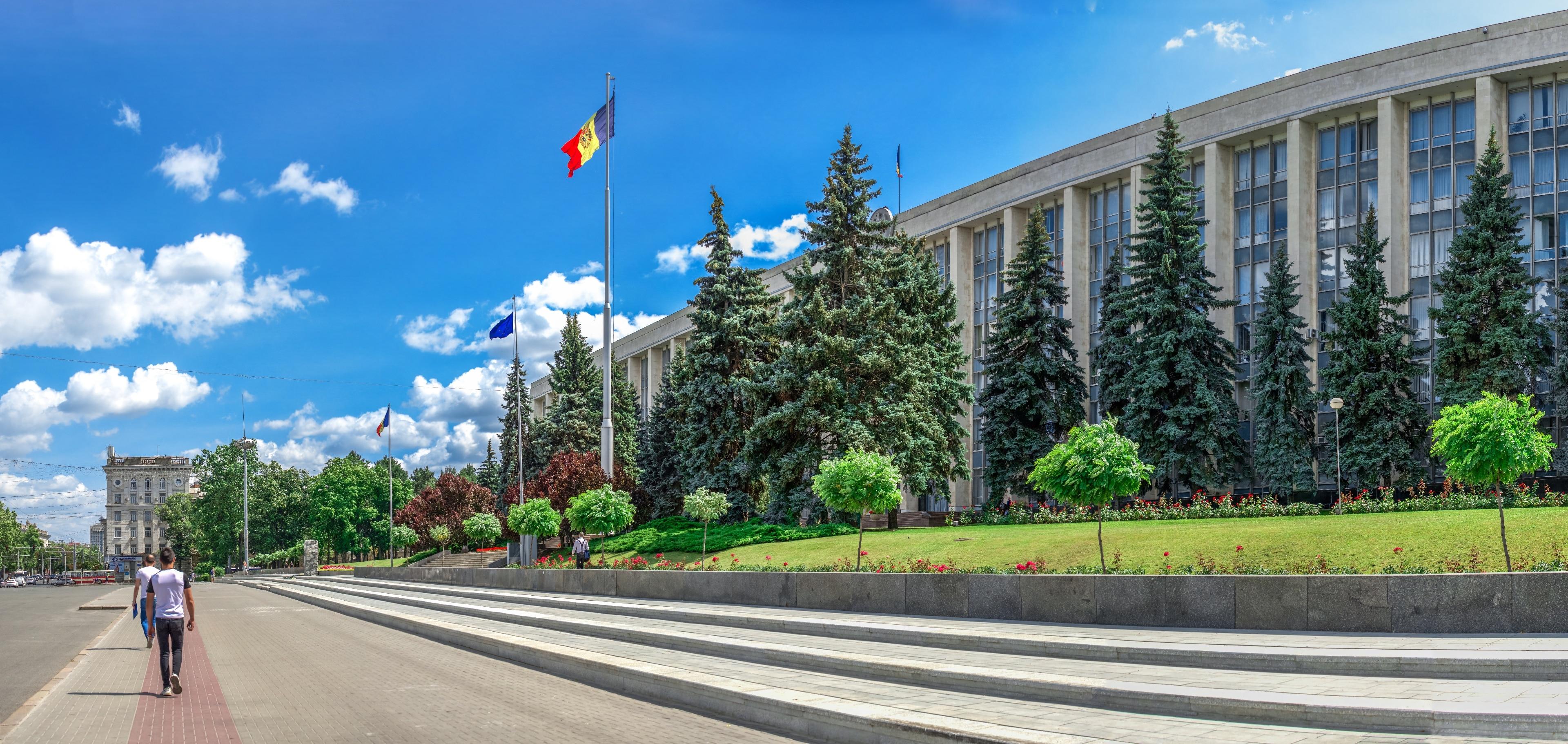 Chisinau, Chișinău Municipality, Moldova