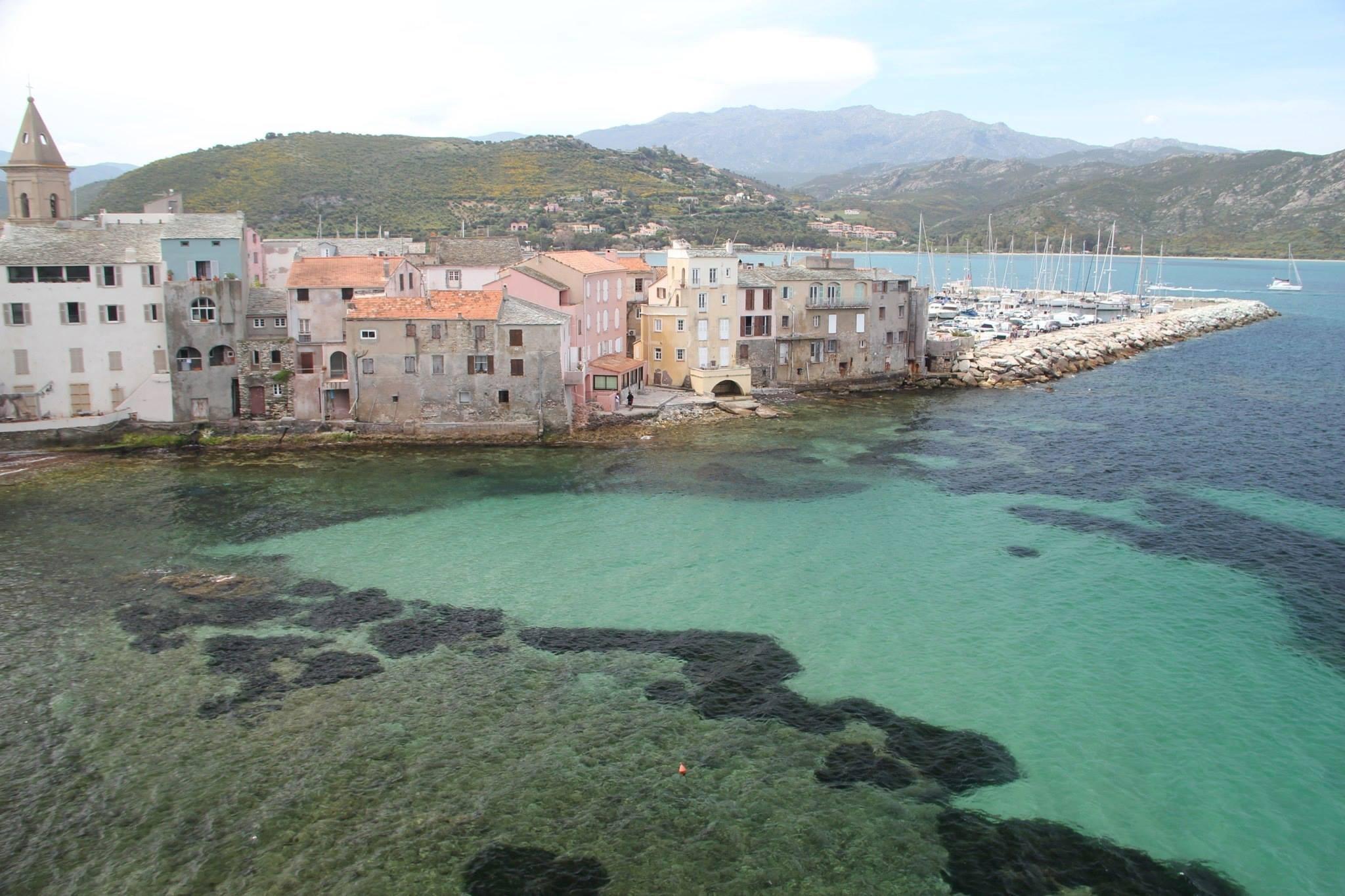 Saint-Florent, Haute-Corse, France