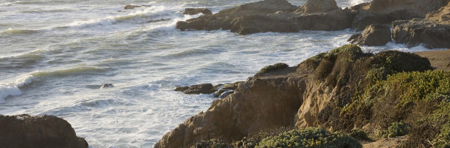 Bodega Bay, California, United States of America