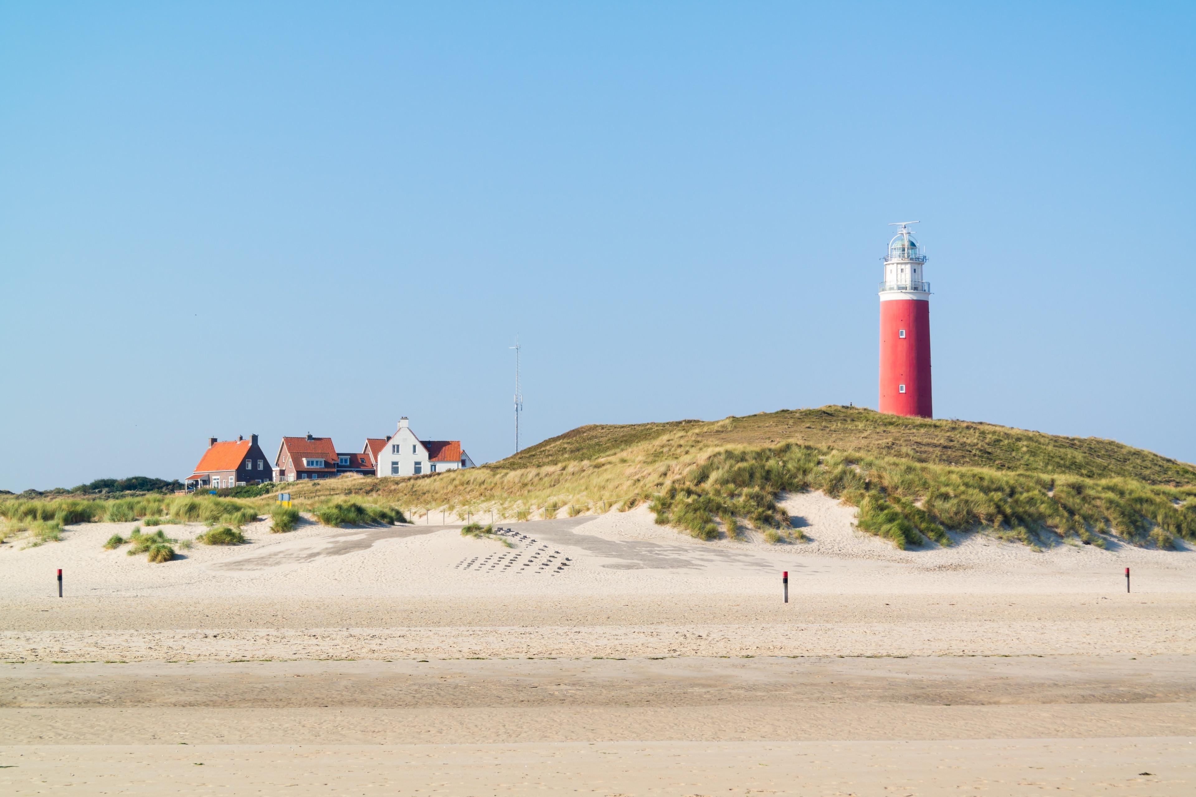 Texel Island, North Holland, Netherlands