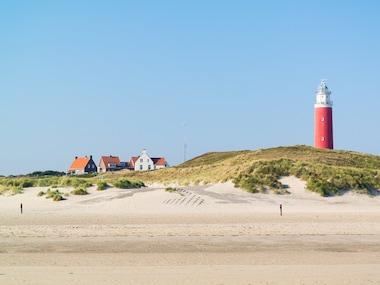 Dunes of Texel National Park