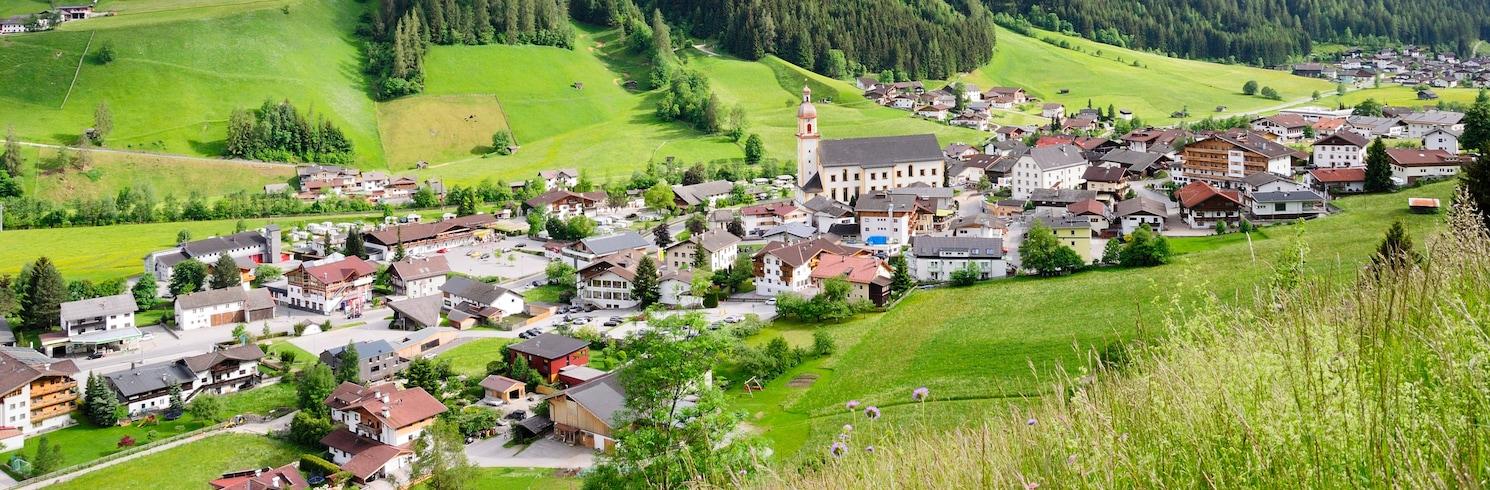 Innsbruck-Land District, Austrija