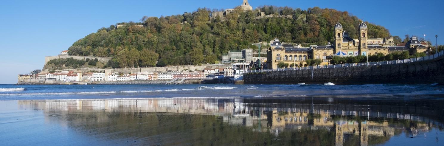 오로페사 델 마르, 스페인