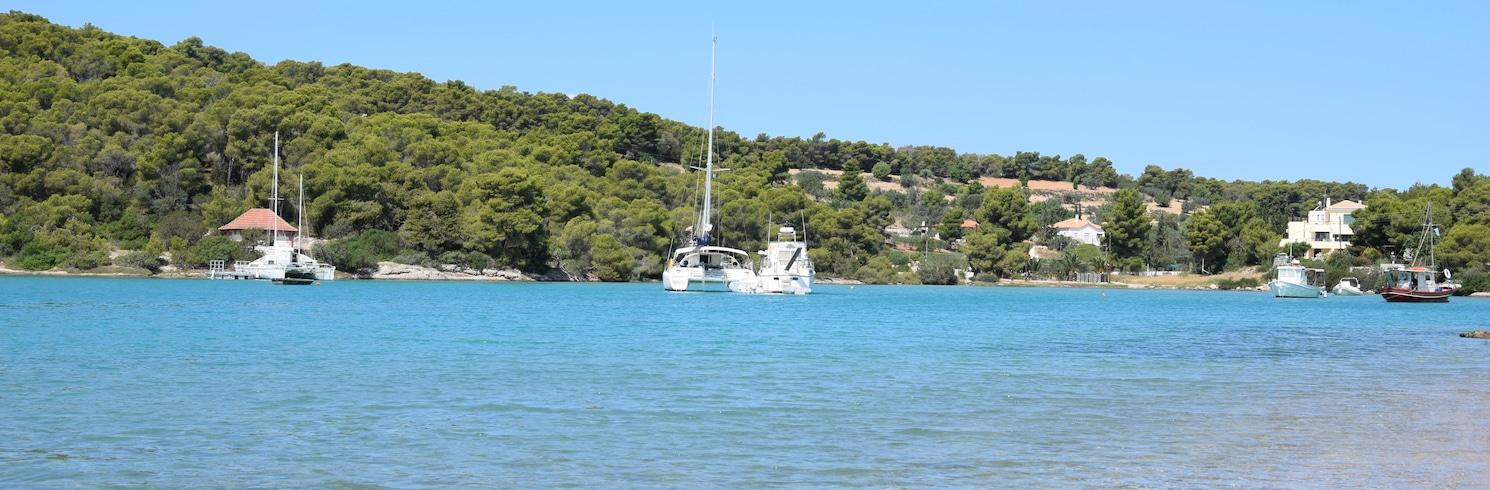 Арголіда (регіон), Греція