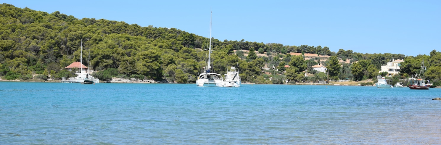Porto Heli, Hy Lạp