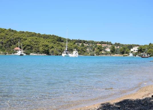 بورتو هيلي, اليونان