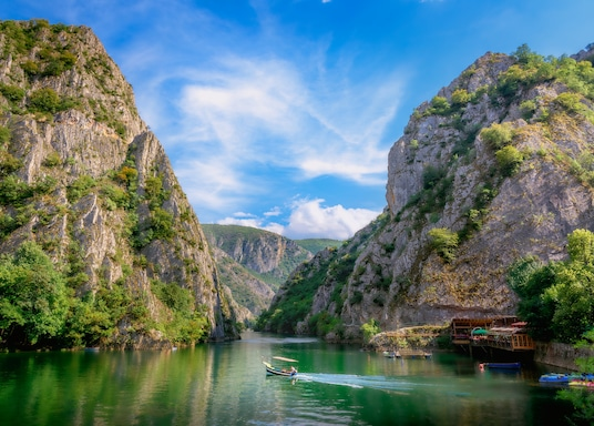 Matka, North Macedonia