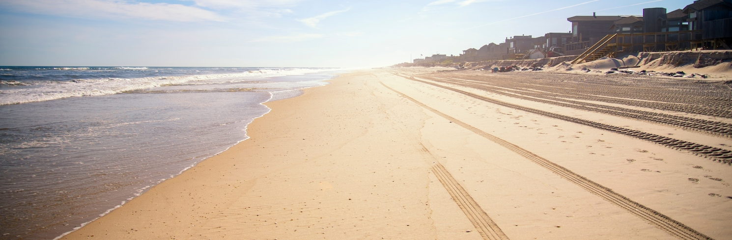 Fire Island Pines, New York, United States of America