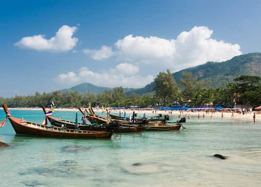 Kata, Tailandia