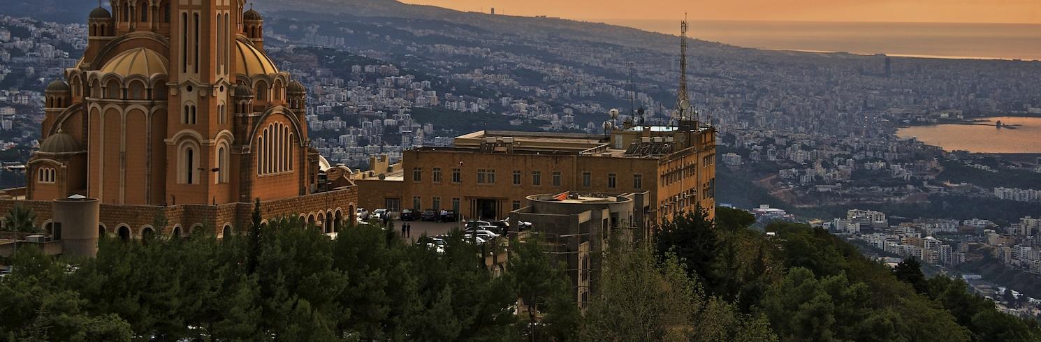 Jeita, Libano