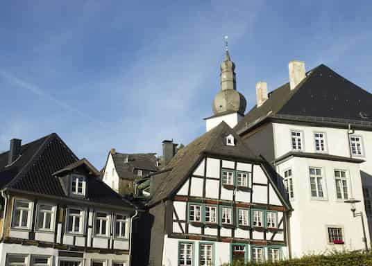 ساويرلاند, ألمانيا