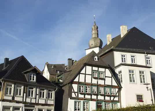 Arnsberg, Germany