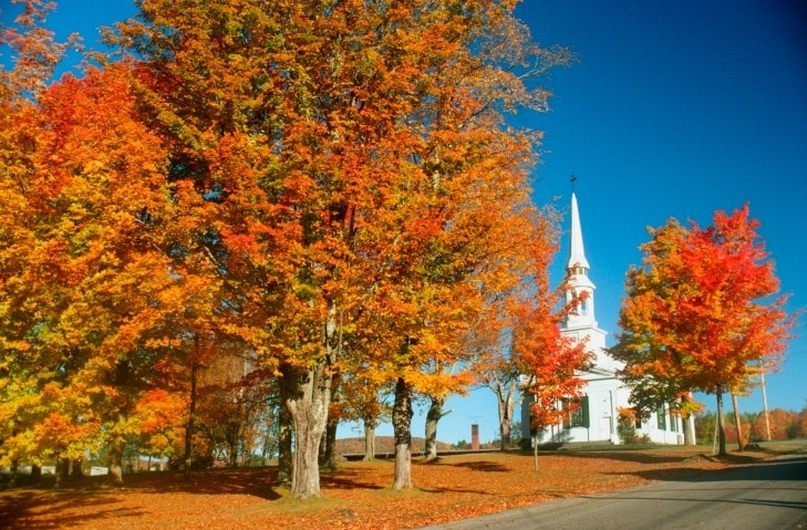 Essex County, Vermont, United States of America