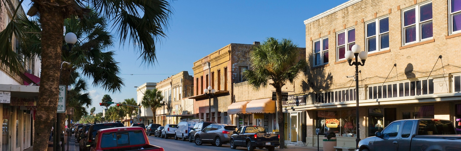 Brownsville, Texas, United States of America