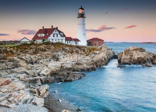 Northwest Somerset, Maine, United States of America