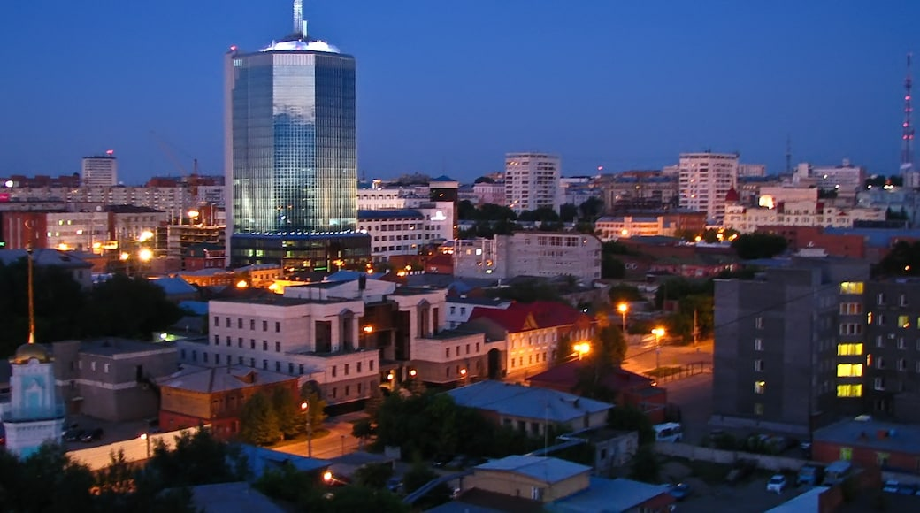 Cheliábinsk