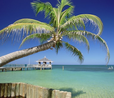 Fantasy Island Beach
