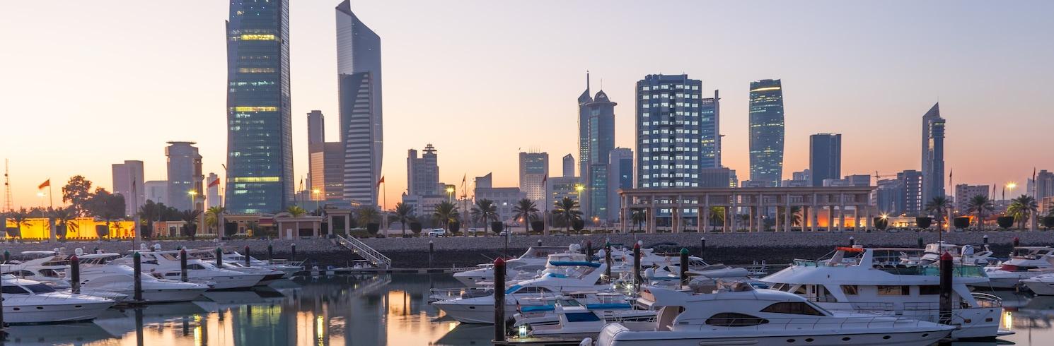 Kuveitas, Kuveitas
