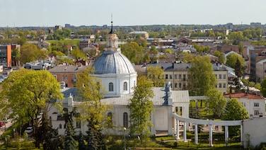 Daugavpils