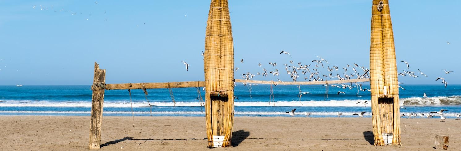 La Libertad (region), Peru