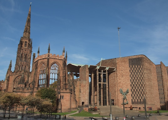 Coventry, United Kingdom