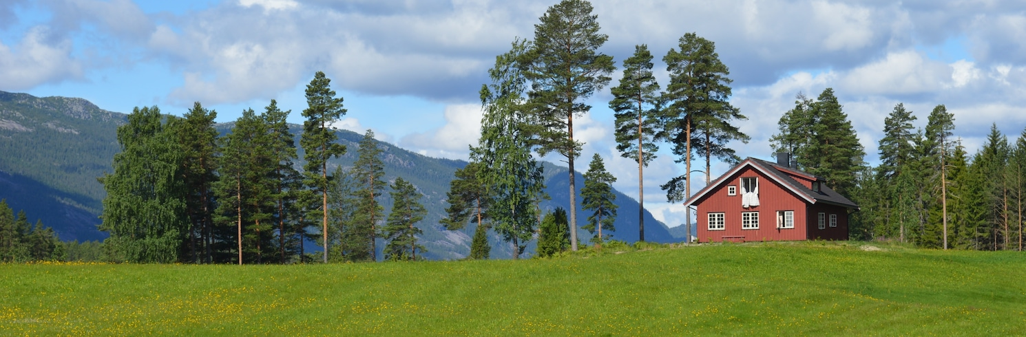 克維特塞德, 挪威