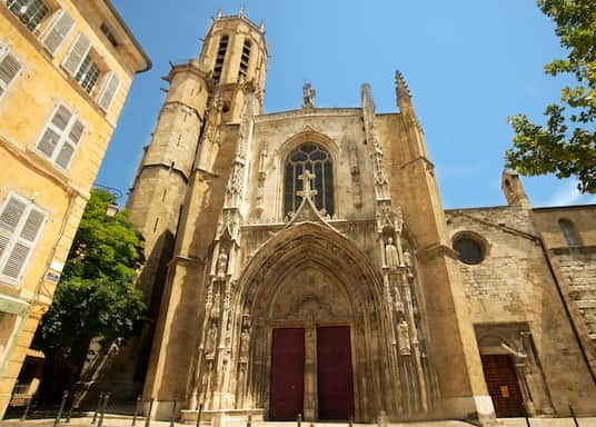 Aix-en-Provence, Frankreich