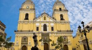 Ιστορικό Κέντρο της Λίμα