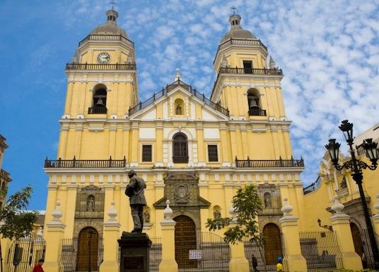 リマ, ペルー