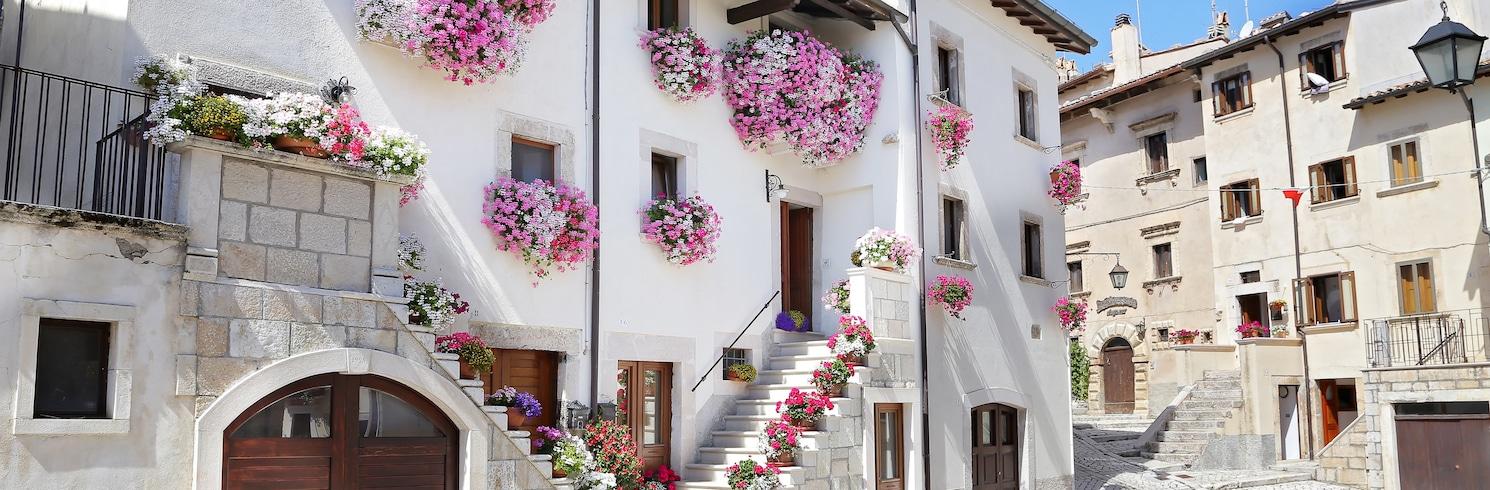 Pescocostanzo, Olaszország