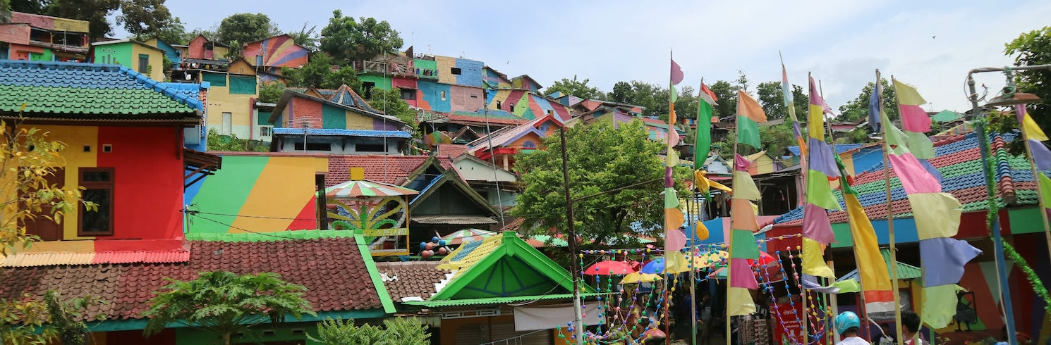 Semarang, Indonezija