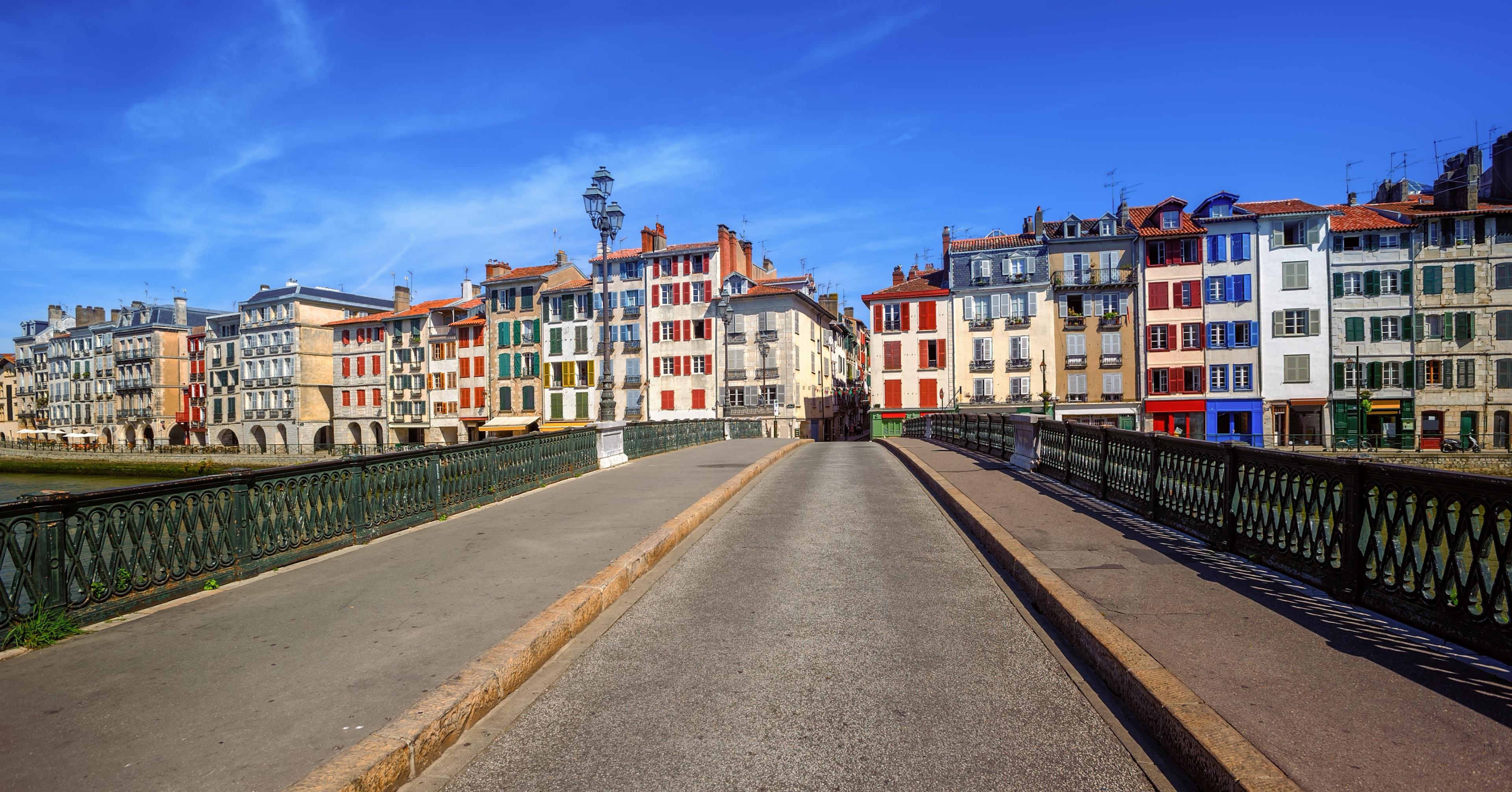 Bayonne, Pyrenees-Atlantiques, France