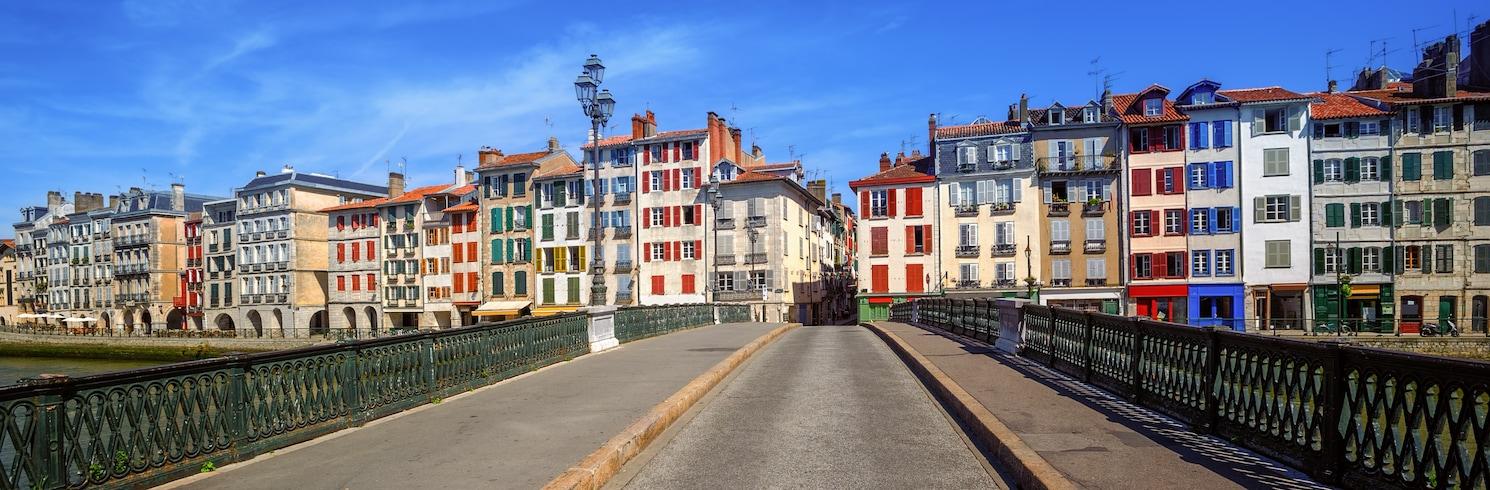 Bayonne, Francia