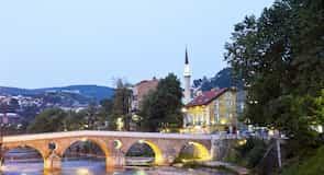 Novi Grad Sarajevo